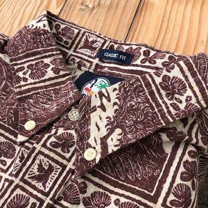 Reyn Spooner Aloha Shirt *Classic Fit